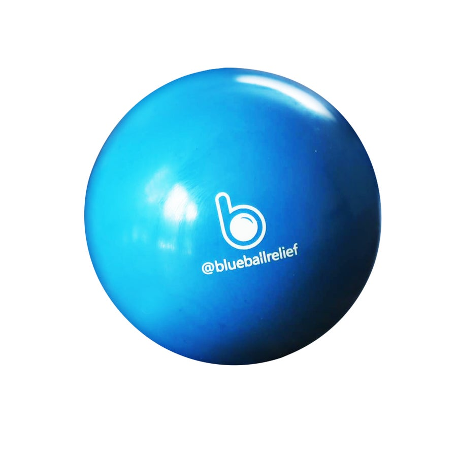 Image of Blue Ball