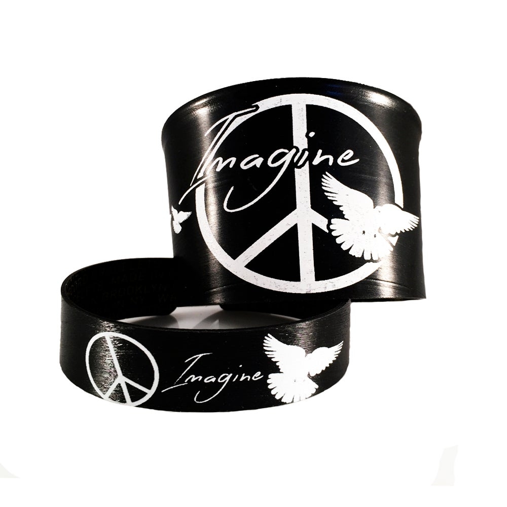 Image of Imagine Peace Bracelets