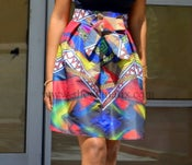Image of SOLANGE SKIRT