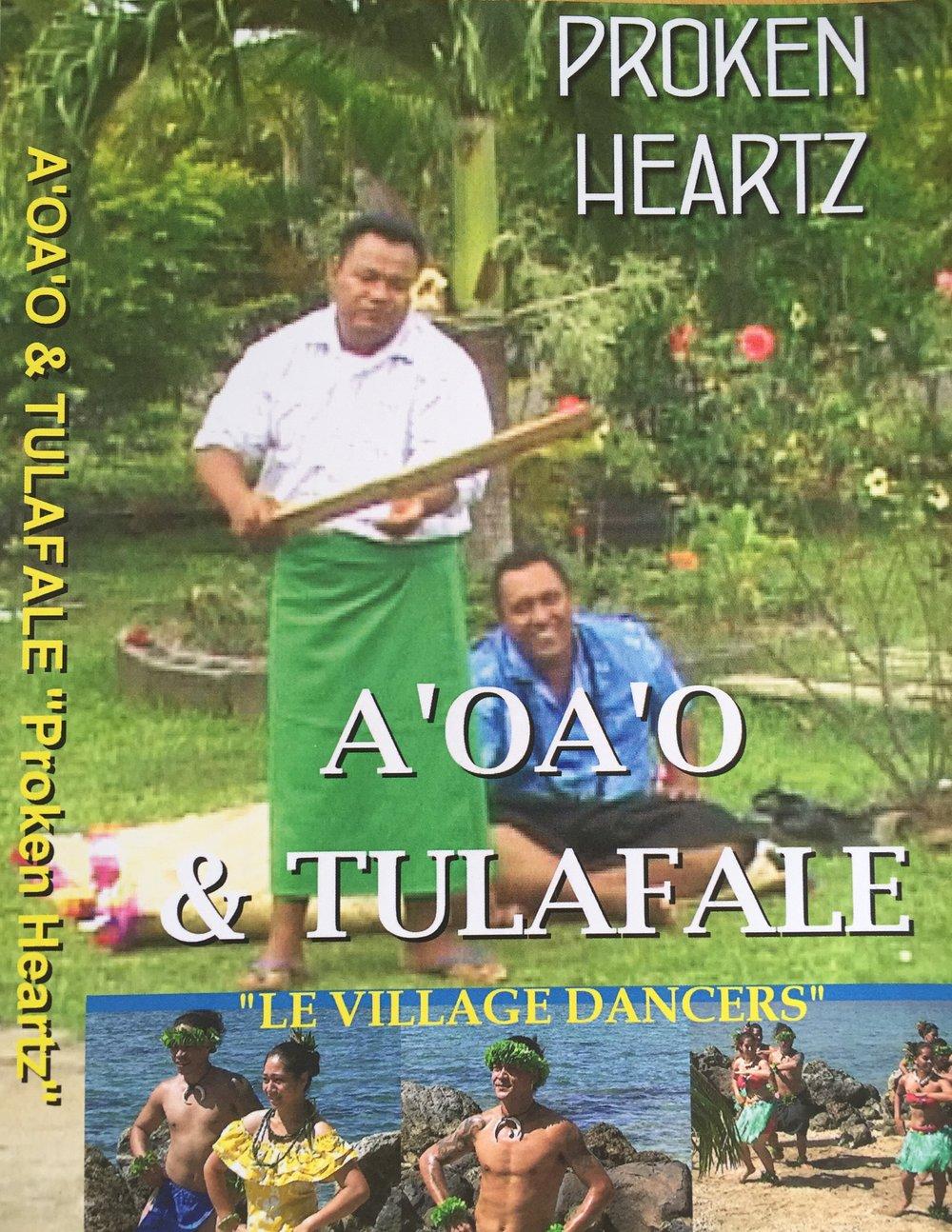 Image of AOAO & TULAFALE 2