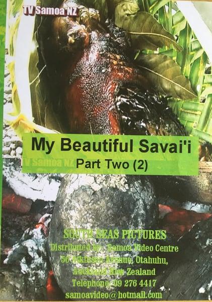 Image of My Beautiful Savaii 2