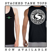 Image of Stacked Tank Top
