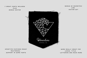 Image of The Doewoers Font Backpack 70% OFF