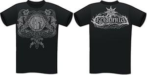 Image of Krynitza Silver T-shirt