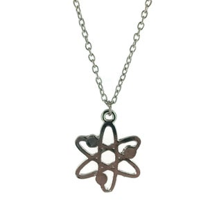 Image of  Atom Necklace