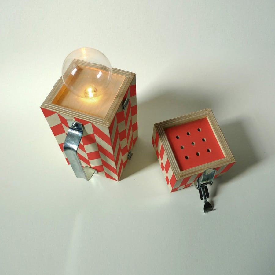 Image of Pretend Store Lantern