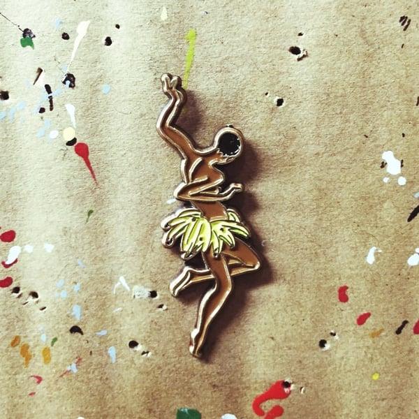 Image of Josephine Baker - Bronze Venus