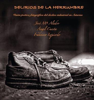 Image of Delirios de la herrumbre. Varios autores