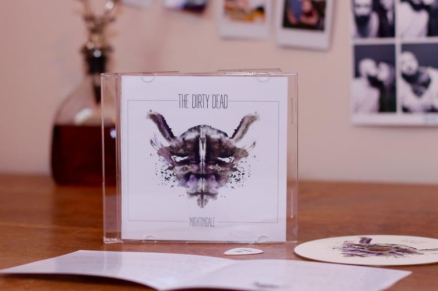 "Image of ""Nightingale"" Debut Album"