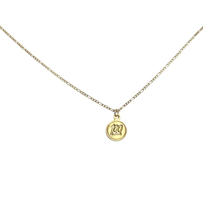 Image of Choose Your Charm Necklace