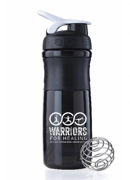Image of W4H Blender Bottle