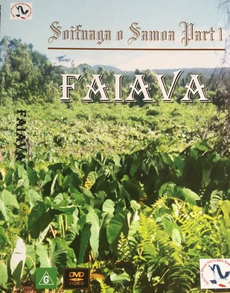 Image of FAIAVA