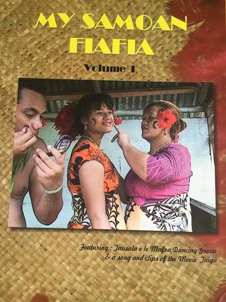 Image of MY SAMOA FIAFIA
