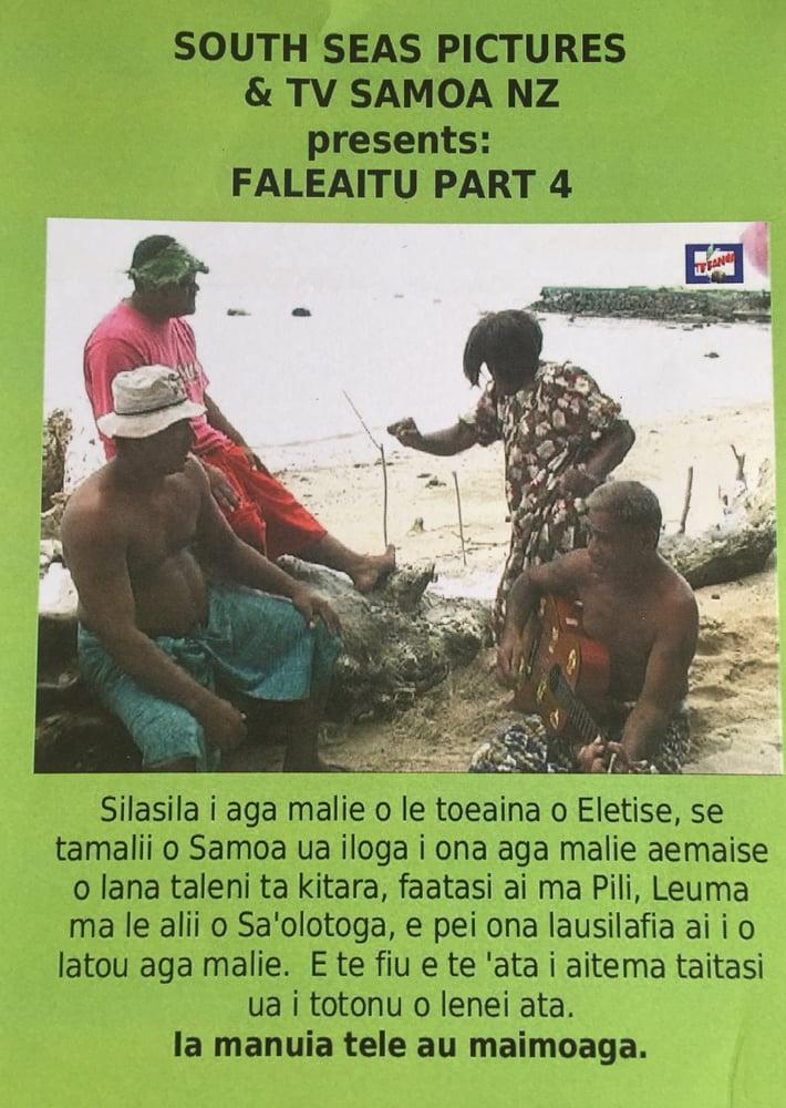 Image of FALEAITU 4