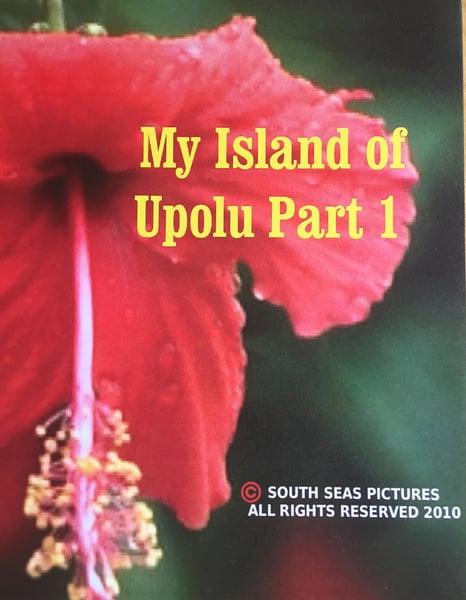 Image of MY ISLAND OF UPOLU 1