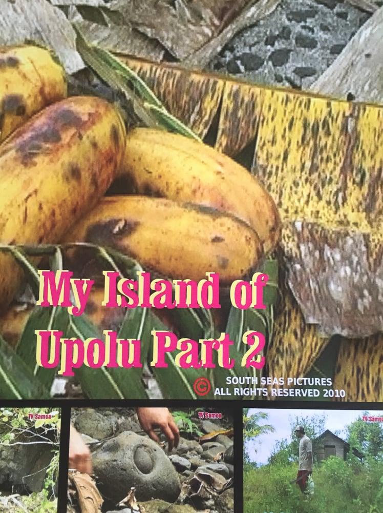 Image of MY ISLAND OF UPOLU 2