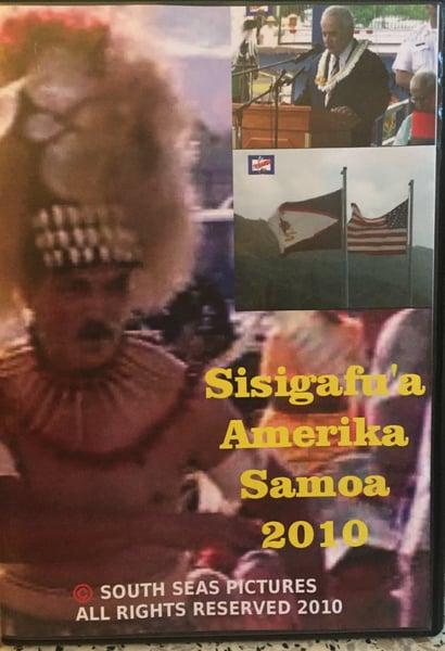 Image of AMERIKA SAMOA INPENDENCE 2010
