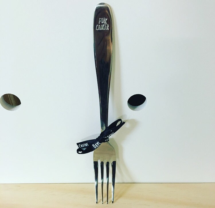 Image of Fork Everything