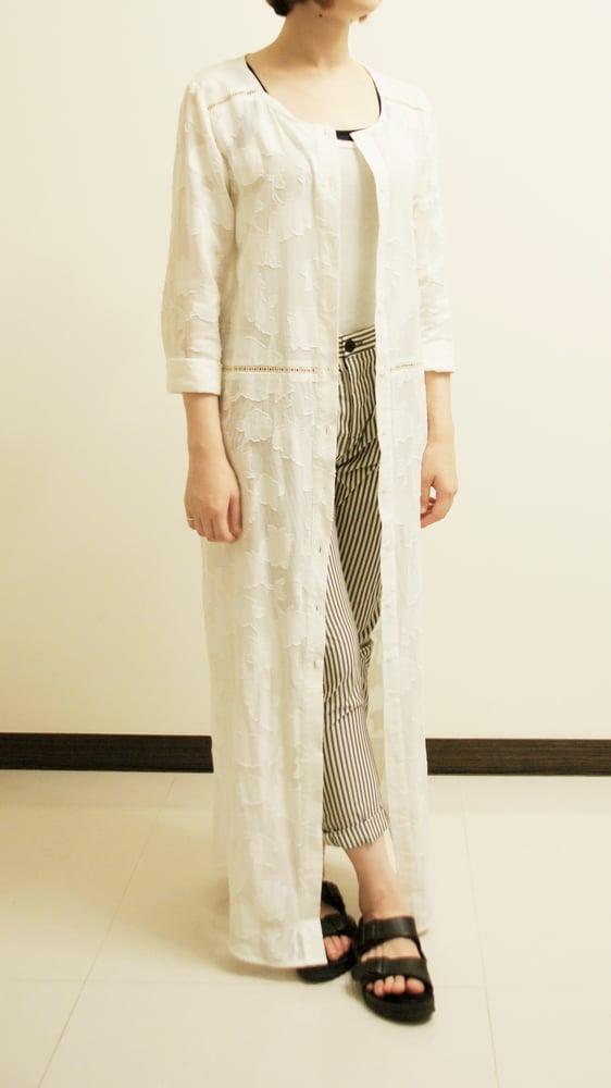 Image of REINE DRESS