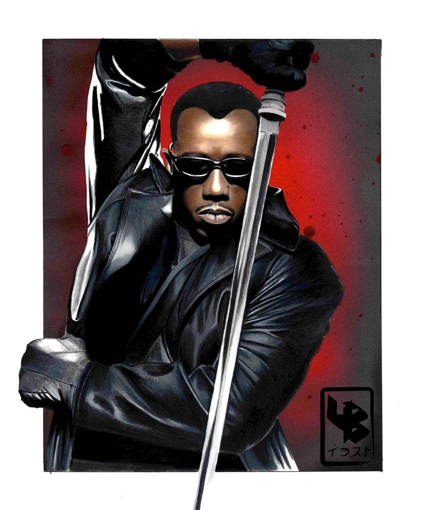 Image of Blade