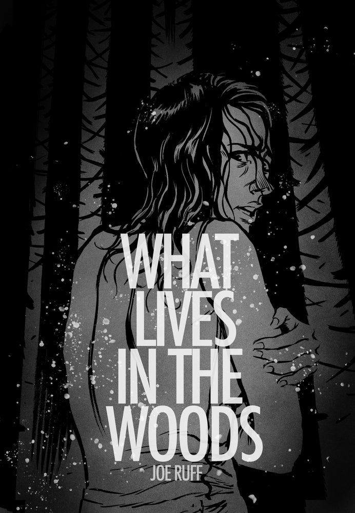 Image of What Lives in The Woods