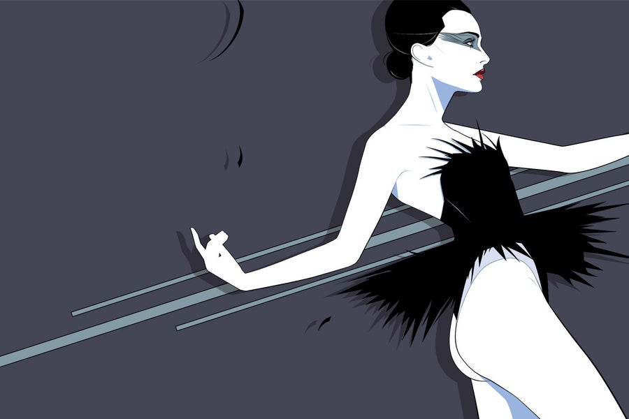 "Image of ""Nina"" - Black Swan"