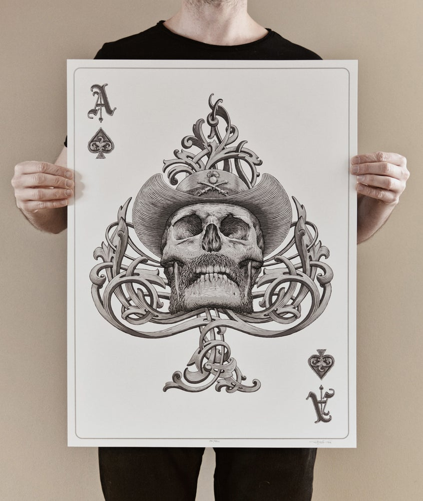 Image of Ace of Spades