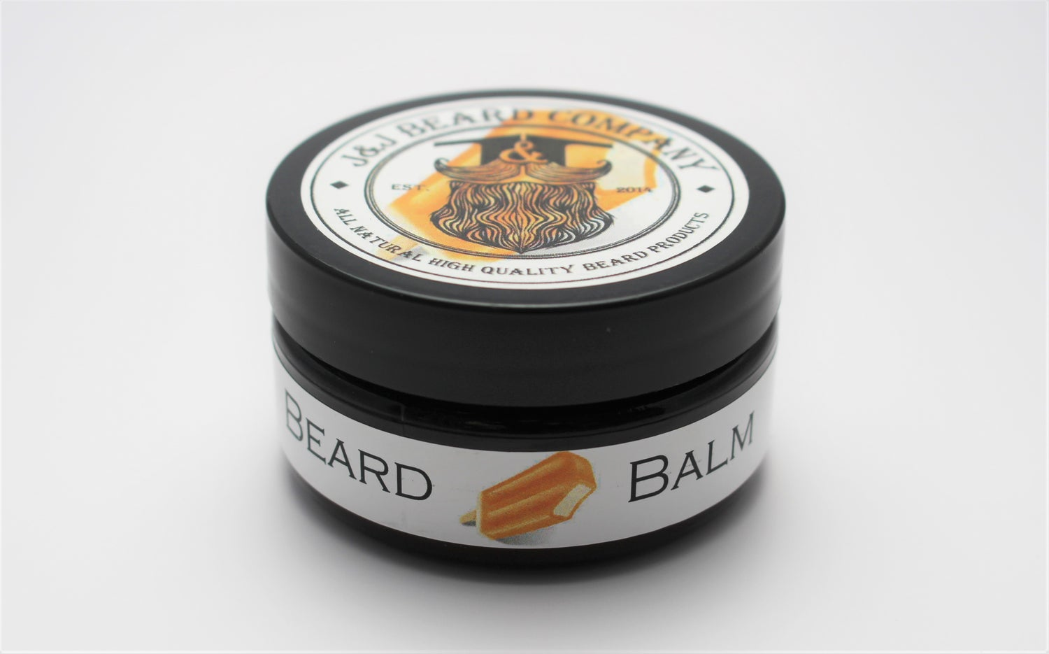 Image of Beard Balm  (comes in all 8 scents)