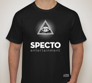 Image of Specto Tshirt