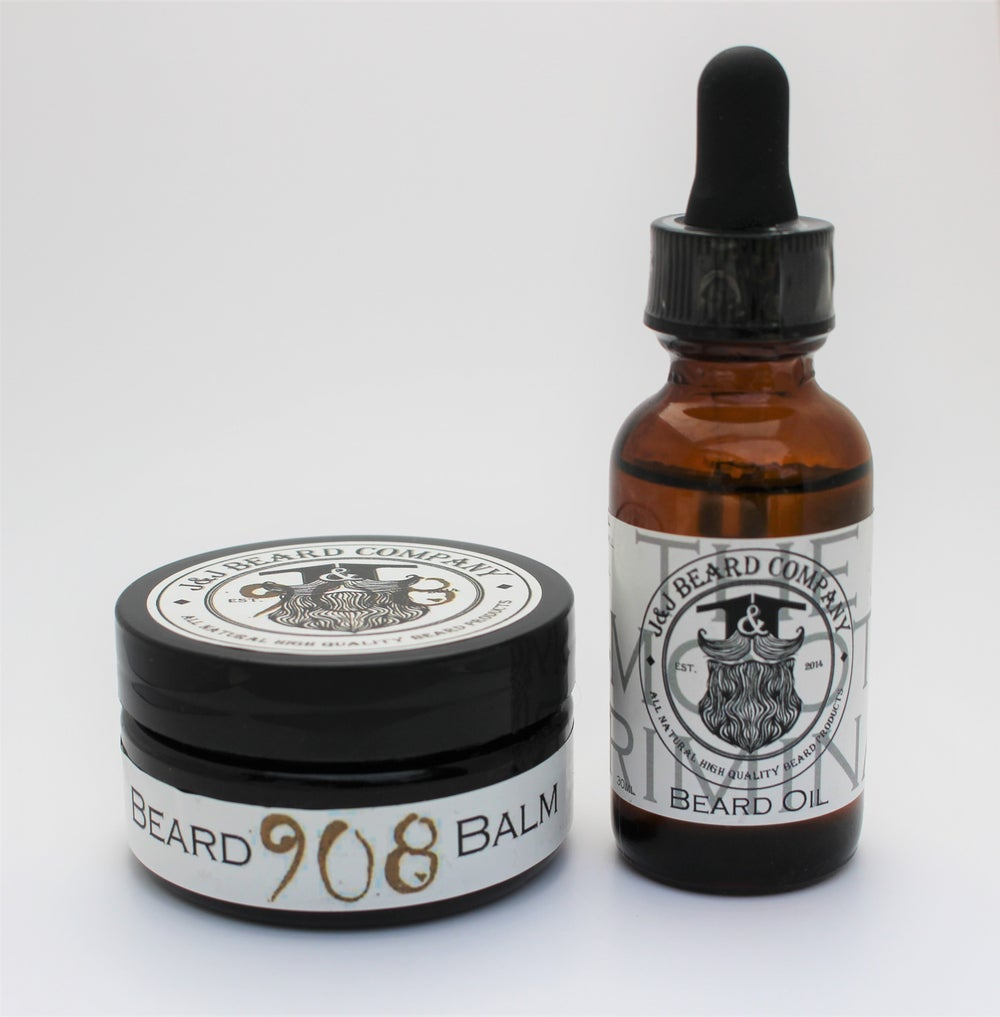 Image of Oil Balm Combo