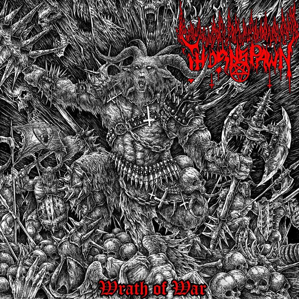 "Image of Thorspawn - ""Wraith Of War"""