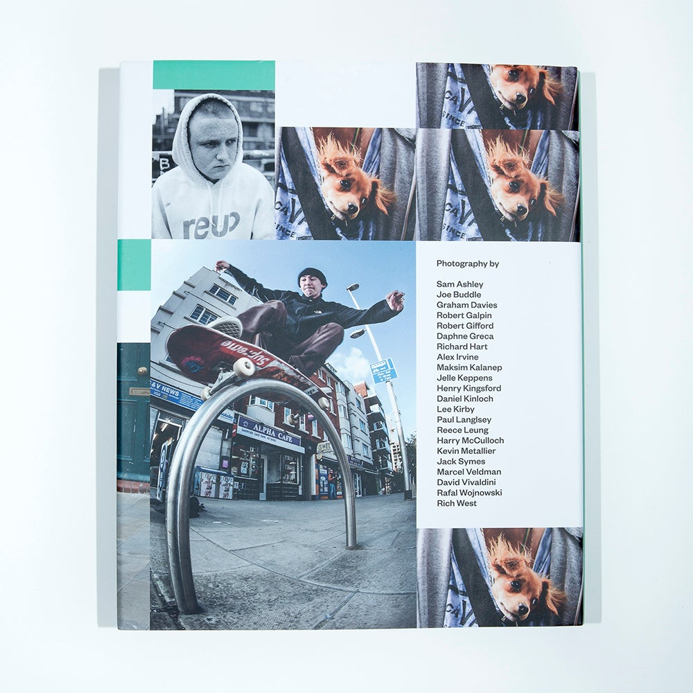 Image of Of London Yearbook 2015