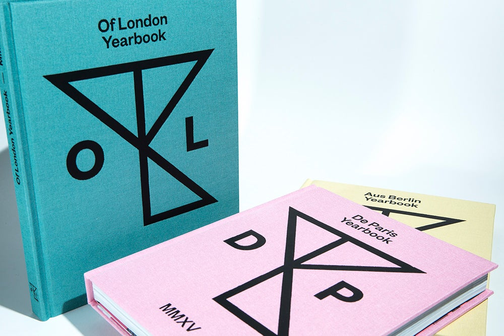Of London Yearbook 2015