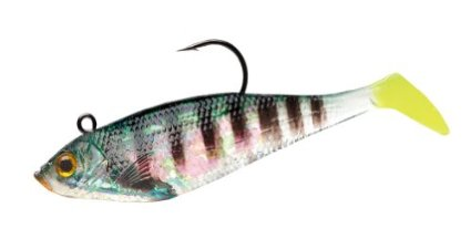 Image of Storm WildEye Swim Shad 03 Fishing Lures by Storm