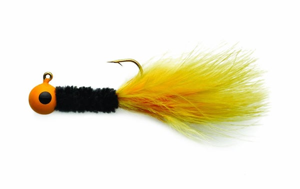 Image of Eagle Claw Crappie Jig