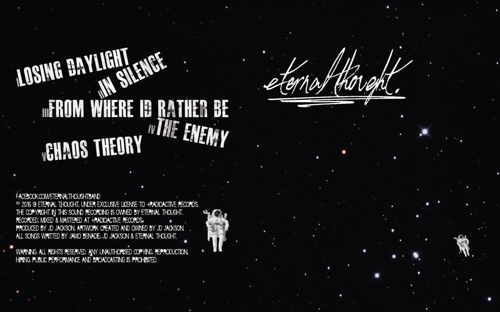 Image of Eternal Thought EP