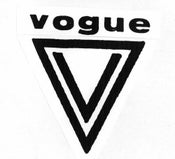 Image of Vogue - 2006-2008 CD