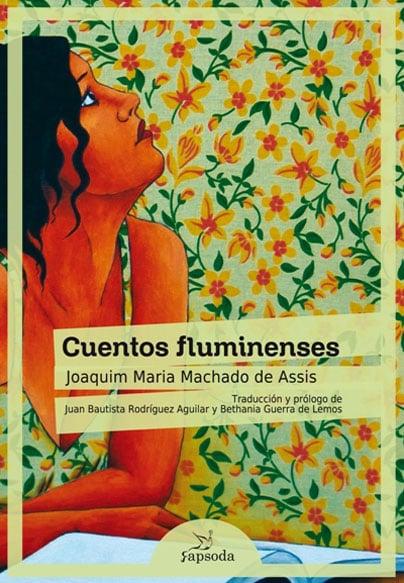 Image of Cuentos Fluminenses