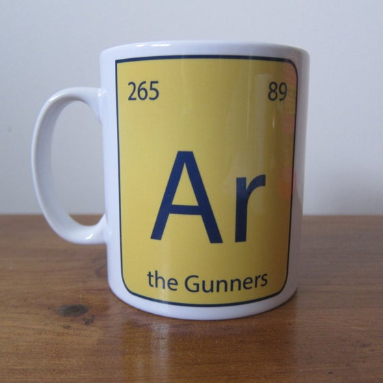 Image of New - Arsenal Mug