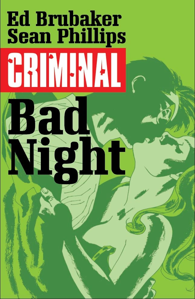 Image of Criminal: Bad Night