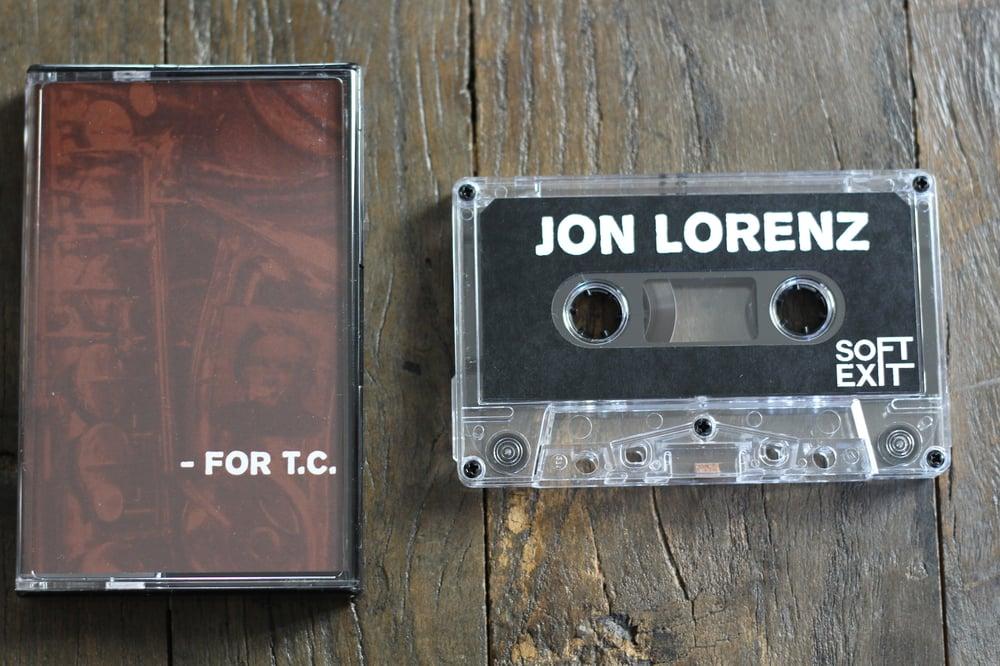 Image of Jon Lorenz: For TC