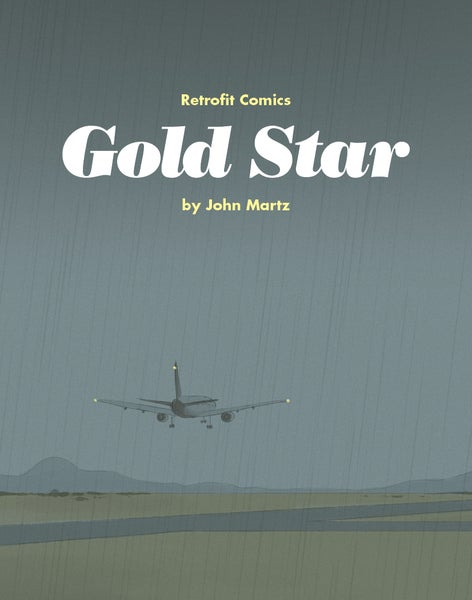 Image of Gold Star