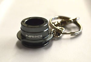 Image of NRG Quick Release Hub Key Ring
