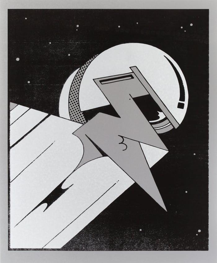 Image of Strato (Silver)