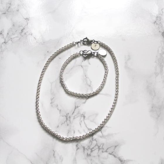 Image of  Rope Choker/Bracelet