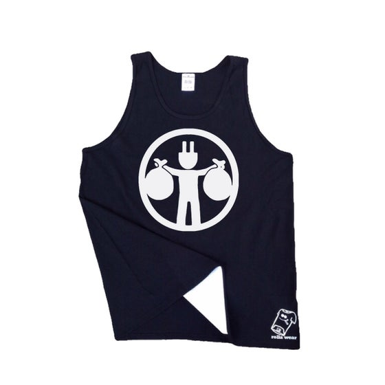 Image of Rolla Wear Plug Tank Top