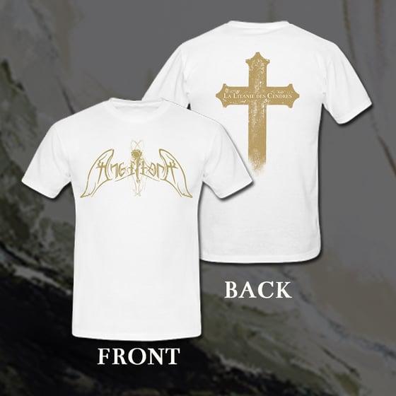 """Image of T-Shirt """"La Litanie des Cendres"""""""