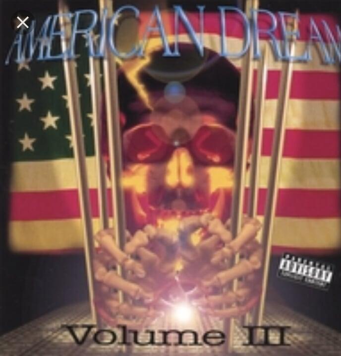 Image of BIGTYME RECORDZ....., AMERICAN DREAM