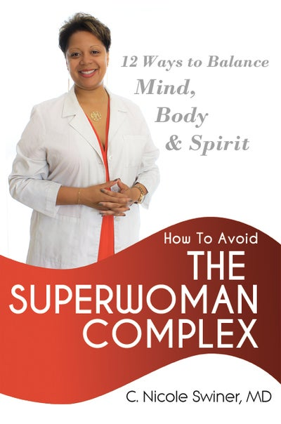 Image of Amazon Best-Seller How to Avoid the Superwoman Complex by C. Nicole Swiner, MD