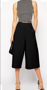 Image of Black Gauchos